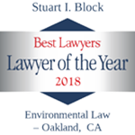 Stice Block Lawyer of the Year 2018