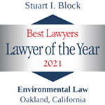 Stice Block Lawyer of the Year 2021